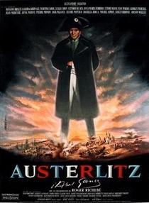 A Batalha de Austerlitz - Poster / Capa / Cartaz - Oficial 3