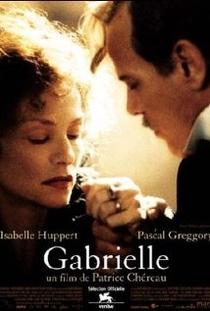 Gabrielle - Poster / Capa / Cartaz - Oficial 1