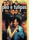 Pão e Tulipas - Poster / Capa / Cartaz - Oficial 3