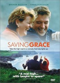 O Barato de Grace - Poster / Capa / Cartaz - Oficial 3