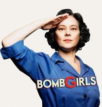 Bomb Girls (2ª Temporada) - Poster / Capa / Cartaz - Oficial 2