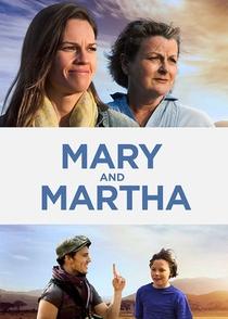 Mary e Martha: Unidas pela Esperança - Poster / Capa / Cartaz - Oficial 3