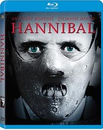Hannibal - Poster / Capa / Cartaz - Oficial 4