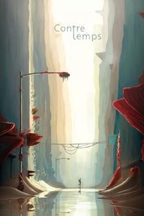Contre Temps - Poster / Capa / Cartaz - Oficial 2