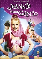 Jeannie é um Gênio (3ª Temporada) (I Dream of Jeannie (Season 3))