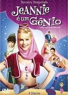 Jeannie é um Gênio (3ª Temporada) (I Dream of Jeannie (Season 3))