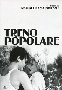 Treno popolare - Poster / Capa / Cartaz - Oficial 1
