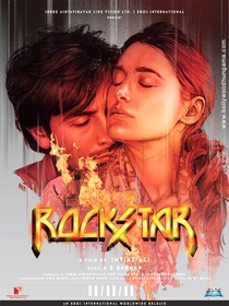 RockStar - Poster / Capa / Cartaz - Oficial 4