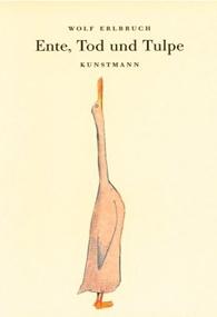 O Pato, a Morte e a Tulipa - Poster / Capa / Cartaz - Oficial 1