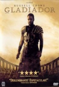 Gladiador - Poster / Capa / Cartaz - Oficial 2