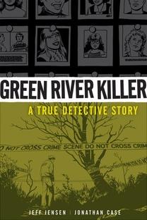 Green River Killer - Poster / Capa / Cartaz - Oficial 1