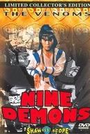 Nine Demons (Jiu zi tian mo)