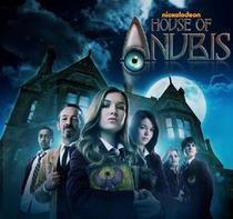 Misterio de Anubis (2ª temporada) - Poster / Capa / Cartaz - Oficial 2