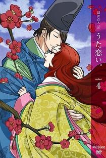 Chouyaku Hyakunin Isshu: Uta Koi. - Poster / Capa / Cartaz - Oficial 4