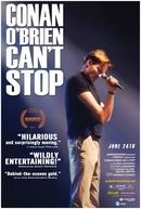 Conan O'Brien Can't Stop (Conan O'Brien Can't Stop)