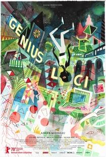 Genius Loci - Poster / Capa / Cartaz - Oficial 1
