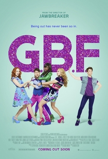 G.B.F. - Poster / Capa / Cartaz - Oficial 1