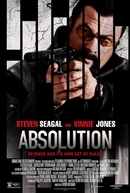 Absolution (The Mercenary: Absolution)