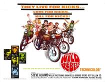 Wild Rebels - Poster / Capa / Cartaz - Oficial 1