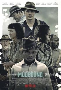 Mudbound - Lágrimas Sobre o Mississippi - Poster / Capa / Cartaz - Oficial 5