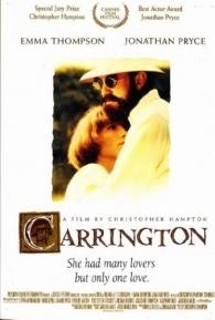 Carrington - Dias de Paixão - Poster / Capa / Cartaz - Oficial 3