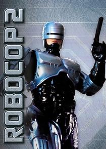RoboCop 2 - Poster / Capa / Cartaz - Oficial 7