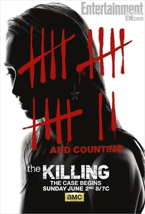 The Killing (3ª Temporada) - Poster / Capa / Cartaz - Oficial 2