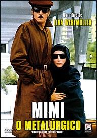 Mimi, o Metalúrgico - Poster / Capa / Cartaz - Oficial 3
