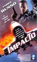 Impacto - Poster / Capa / Cartaz - Oficial 2