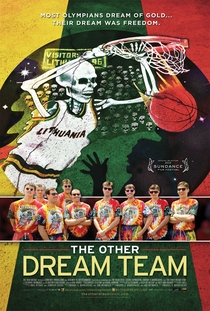 The Other Dream Team - Poster / Capa / Cartaz - Oficial 1