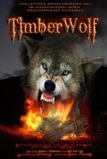 Timberwolf - Poster / Capa / Cartaz - Oficial 1