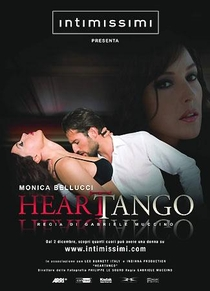 Heartango - Poster / Capa / Cartaz - Oficial 1