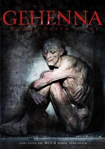 Gehenna: Onde a Morte Vive - Poster / Capa / Cartaz - Oficial 3