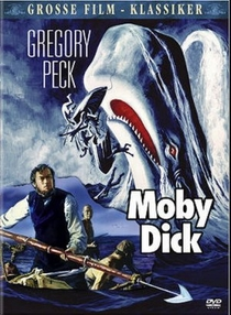 Moby Dick - Poster / Capa / Cartaz - Oficial 4