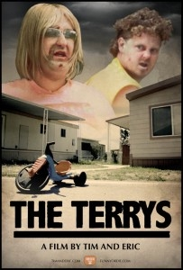 The Terrys - Poster / Capa / Cartaz - Oficial 1