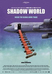 O Mundo Sombrio das Armas - Poster / Capa / Cartaz - Oficial 1