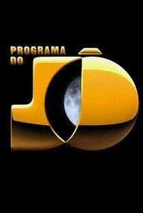 Programa do Jô (3ª Temporada) - Poster / Capa / Cartaz - Oficial 1