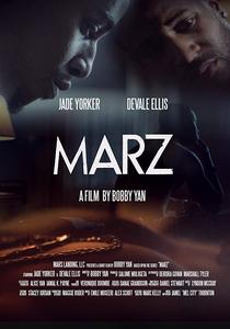 Marz - Poster / Capa / Cartaz - Oficial 1