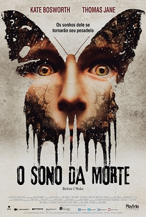 O Sono da Morte - Poster / Capa / Cartaz - Oficial 1