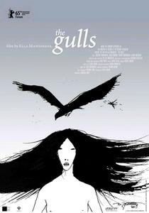 Gaivotas - Poster / Capa / Cartaz - Oficial 1