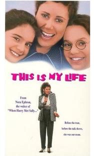 Esta é Minha Vida - Poster / Capa / Cartaz - Oficial 3