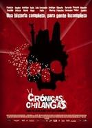 Crônicas mexicanas (Crónicas chilangas)