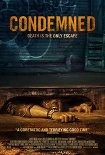 Condemned - Poster / Capa / Cartaz - Oficial 1
