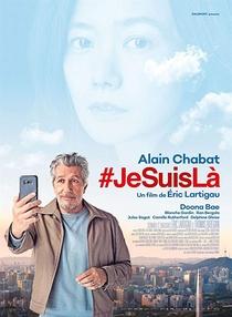#jesuislà - Poster / Capa / Cartaz - Oficial 1