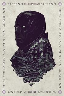 X-Men: Apocalipse - Poster / Capa / Cartaz - Oficial 3