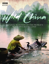 Wild China - Poster / Capa / Cartaz - Oficial 1