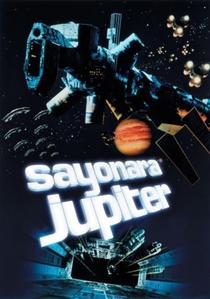 Catástrofe em Júpiter - Poster / Capa / Cartaz - Oficial 1