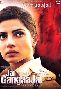 Jai Gangaajal - Poster / Capa / Cartaz - Oficial 2