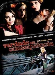 Verdade ou Consequência - Poster / Capa / Cartaz - Oficial 1