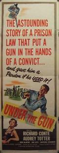 A Morte Aponta sua Arma - Poster / Capa / Cartaz - Oficial 2